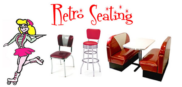 Retro Seating