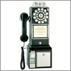 1950's Payphone Replica