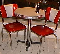 Diner Furniture